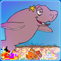 Sea Cow's Crazy Aquarium!
