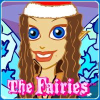 Rachelle the Frost Fairy