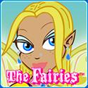 Solé, the Sunshine Fairy